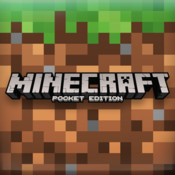 Minecraft: Pocket Edition V0.15.6 IOS版