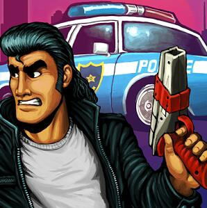 荒野老城DX版(Retro City Rampage DX) V1.0.5 安卓版
