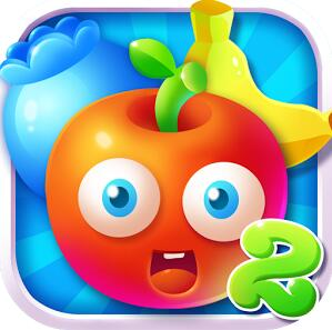 果汁飞溅2(Juice Splash 2) V1.1.3 安卓版