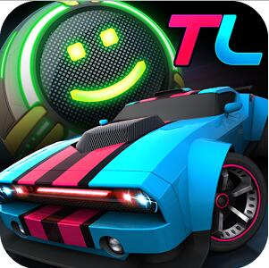 漩涡联盟(Turbo League)V1.3 安卓版