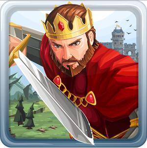 帝国:四国霸战(Empire: Four Kingdoms) V1.36.62 安卓版