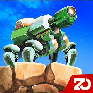 塔防:入侵(Tower Defense: Invasion)V1.12 安卓版