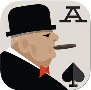 丘吉尔纸牌(Churchill Solitaire) V1.1 安卓版