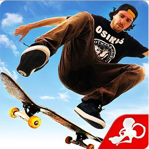 滑板派对3(Skateboard Party 3 Greg Lutzka)V1.0.6 安卓版