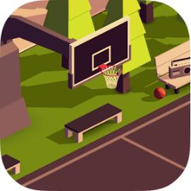 街头篮球(HOOP-Basketball) V1.5.7 安卓版