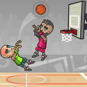 ����ս�ۣ�Basketball Battle�� V2.0.0 ��׿��