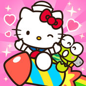 Hello Kitty Friends破解版 V1.0.4 安卓版