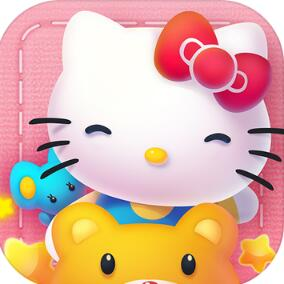 腾讯Hello Kitty环球之旅V1.0 安卓版