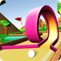 Mini Golf Retro V2.2 安卓版