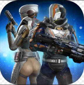 destiny warfare ios版 V1.0 苹果版