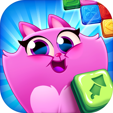 Cookie Cats BlastV1.0.1 安卓版
