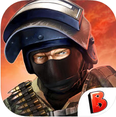 Bullet Force FPS Multiplayer V1.39 IOS版