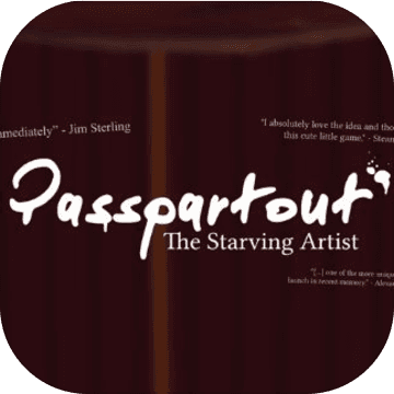 Passpartout The Starving ArtistV1.0 安卓版