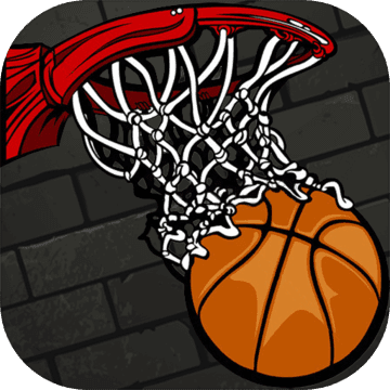 跃动投篮(Dunk Shot Basket)V1.0 安卓版