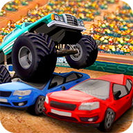 怪物卡车爆破(Monster Truck Demolition)V1.0 安卓版