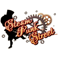 蒸汽朋克街(Steam Punk Street)V1.0 安卓版