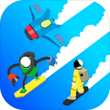 Power Hover CruiseV1.8.0 IOS版