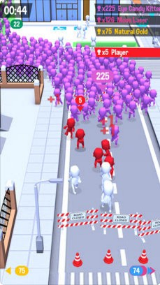 Crowd CityV1.0 安卓版