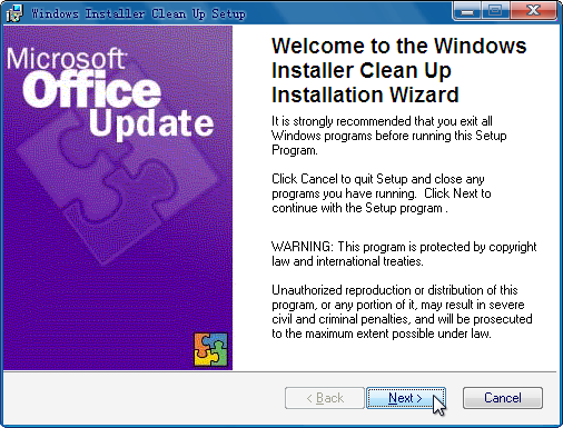 Windows Install Clean Up官方版