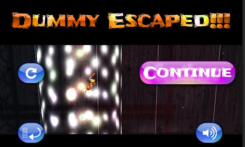 虚拟逃生(Dummy Escape Lite)V3.1 安卓版