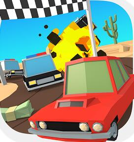 自我竞速(RACE Yourself)V1.14 安卓版