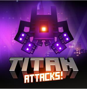 泰坦攻击(Titan Attacks!)V1.02 安卓版