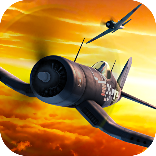 钢铁之翼(Wings of Steel)V1.0 安卓版