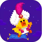 魔毯Magic Carpet SallyV1.0.3 安卓版