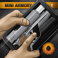 Weaphones Firearms Sim Mini