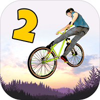 Shred! 2 Freeride MTBV1.29 安卓版