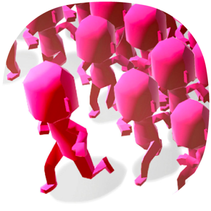 Crowd City官网 V1.0 安卓版