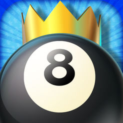 8ball-king of poolV1.25.2 iOS版