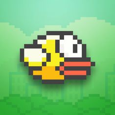 Flappy Bird ios原版V1.3 IOS版