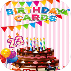 Birthday Card MakerV1.2 IOS版