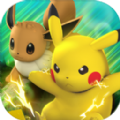 Pokemon Scramble SPV1.0.2 安卓版