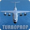turboprop flightV1.0 安卓版