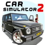 Car Simulator 21.0