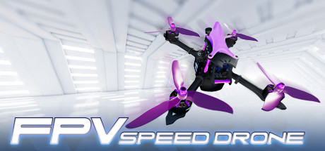 FPV Speed Drone