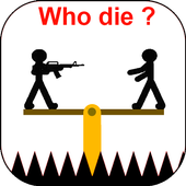 Who Dies FirstV1.1.2 安卓版
