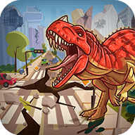 dinosaur player V1.0.2 安卓版